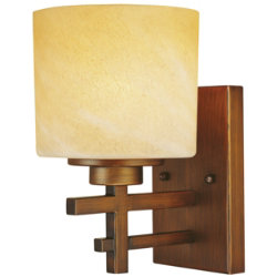 Roxbury Wall Sconce by Dolan Designs