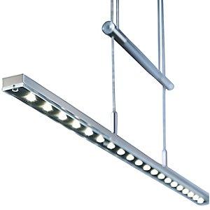 LED Pendant No. 9622/20 by Holtkoetter