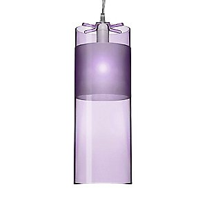 Easy Pendant by Kartell - OPEN BOX RETURN
