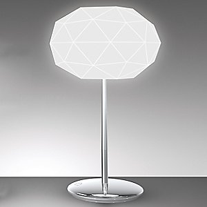 Soffione 36 Stem Table Lamp by Artemide