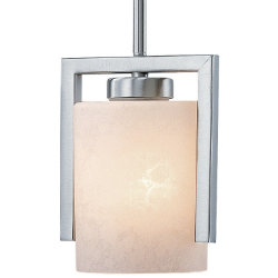 Uptown Mini Pendant by Dolan Designs