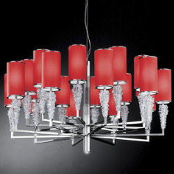 Subzero Chandelier by AXO Light