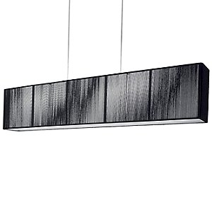 Clavius Linear Suspension with Bottom Diffuser by AXO Light