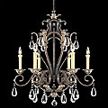 Hensley Chandelier by Savoy House