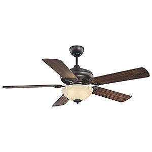 Logan Ceiling Fan by Savoy House