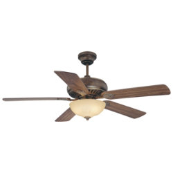 Banff Ceiling Fan by Savoy House