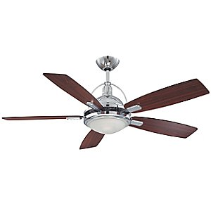 Shasta Ceiling Fan by Savoy House