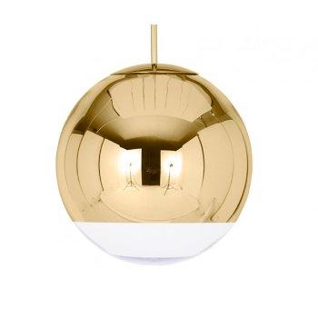 Mini Mirror Ball Pendant