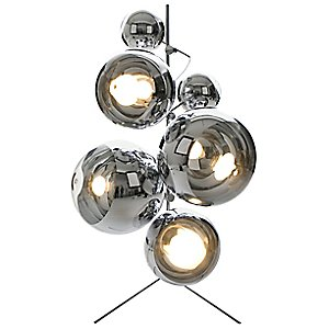Mirror Ball Stand by Tom Dixon