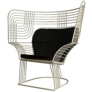 Link Easy Chair by Tom Dixon