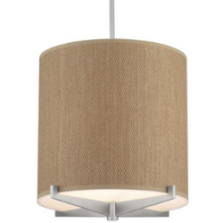 Fisher Island Foyer Pendant by Forecast Lighting