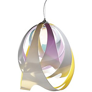 Goccia Pendant by Slamp for Zaneen