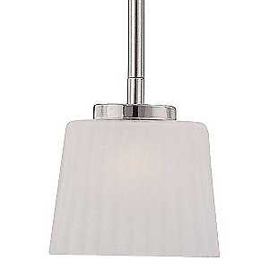 Stanton Mini Pendant by Savoy House - OPEN BOX RETURN