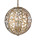 Arabesque Pendant by Murray Feiss