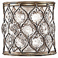 Lucia Wall Sconce by Murray Feiss