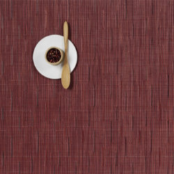 Bamboo Set of 4 Tablemats by Chilewich