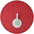 Bamboo Set of 4 Round Tablemats by Chilewich