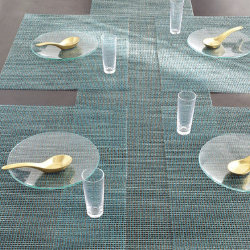 Lattice Set of 4 Tablemats by Chilewich