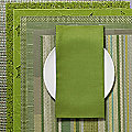Linen Napkins Set of 4 by Chilewich
