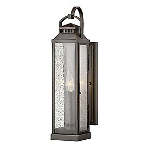Revere Outdoor Wall Sconce No. 1180 by Hinkley Lighting
