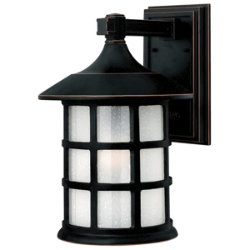 Freeport Outdoor Wall Sconce-Fluorescent by Hinkley Lighting