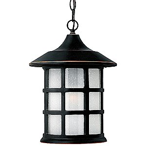 Freeport Outdoor Pendant-Fluorescent by Hinkley Lighting
