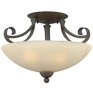 Middlebury Semi-Flushmount by Hinkley Lighting