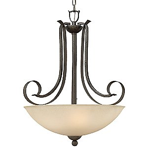Middlebury Bowl Pendant by Hinkley Lighting