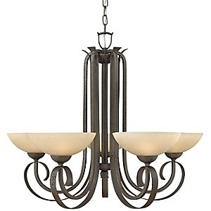 Middlebury Chandelier by Hinkley Lighting