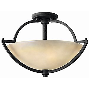 Valley Semi-Flushmount by Hinkley Lighting