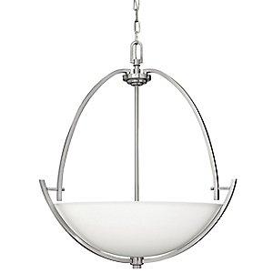 Valley Bowl Pendant by Hinkley Lighting