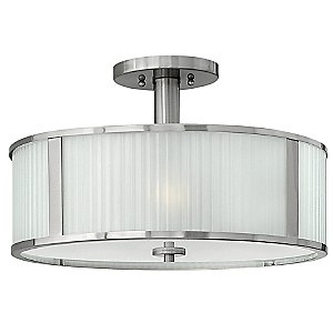 Midtown Semi-Flushmount by Hinkley Lighting