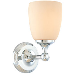 Oxford Wall Sconce by Alico