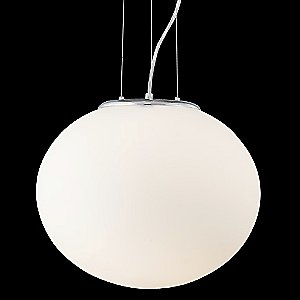 Tondo Pendant by Alico