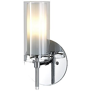 Tubolaire Wall Sconce by Alico