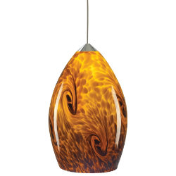 Luma Pendant by Alico