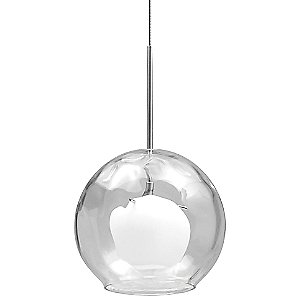 Crescent Pendant by Alico