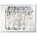 Crown Wall Sconce by Alico