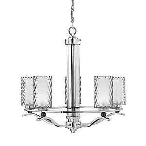 Tides Chandelier by Hinkley Lighting