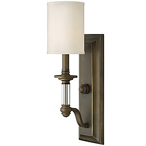 Sussex Wall Sconce No. 4790 by Hinkley Lighting