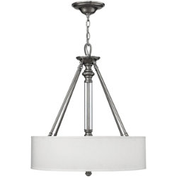 Sussex Drum Pendant by Hinkley Lighting
