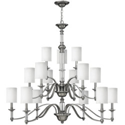 Sussex 3-Tier Chandelier by Hinkley Lighting