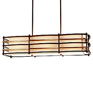 Moxie Linear Suspension by Kichler