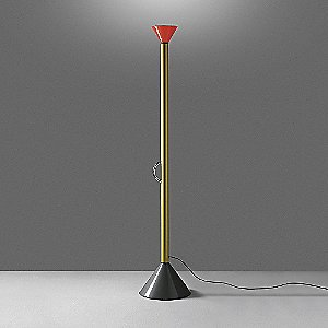 Callimaco Floor Lamp by Artemide