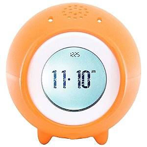 Tocky Alarm Clock by Nanda Home
