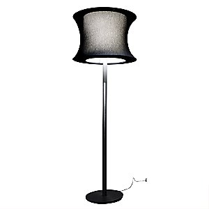 TISSUEGASA Floor Lamp by Blauet