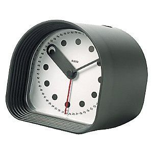 Optic Clock by Alessi