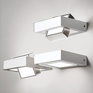 Ford Wall Sconce by Omikron Design