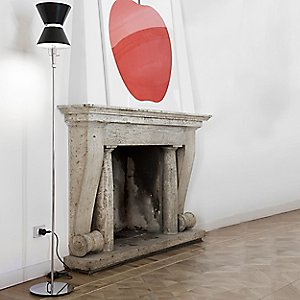 Yo Yo Floor Lamp by Omikron Design