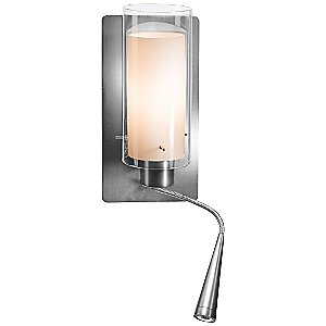 LED Duo Wall Lamp No. 70004 by Access Lighting